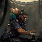 Artworks de Beyond Good And Evil sur NGC