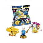 de LEGO Dimensions sur WiiU