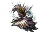 Screenshots de Monster Hunter Frontier G10 sur WiiU
