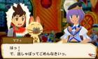 Screenshots de Monster Hunter Stories sur 3DS