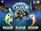 Screenshots de Skylanders Imaginators sur WiiU