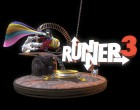 Screenshots de Runner 3 sur Switch