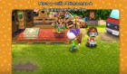 Screenshots maison de Animal Crossing: New Leaf sur 3DS