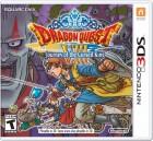 Boîte US de Dragon Quest VIII : L'Odyssée du roi maudit sur 3DS