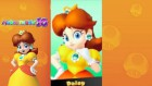 Screenshots de amiibo