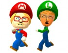 Artworks de Miitomo sur Mobile