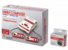 Boîte JAP de Nintendo Classic Mini NES sur Mini NES