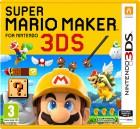 Boîte FR de Super Mario Maker for Nintendo 3DS sur 3DS