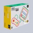 Artworks de Nintendo Classic Mini NES sur Mini NES