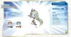 Capture de site web de Pokémon X et Y sur 3DS