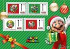 Divers de NEW Super Mario Bros. Wii sur Wii