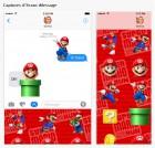 Artworks de Super Mario Run sur Mobile