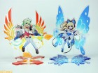 Photos de Azure Striker Gunvolt 2 sur 3DS