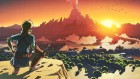 Artworks de The Legend of Zelda : Breath of the Wild  sur Switch