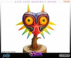 Capture de site web de The Legend of Zelda : Majora's Mask sur N64