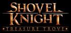 Logo de Shovel Knight: Treasure Trove sur Switch