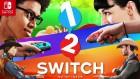 Screenshots maison de 1-2 Switch sur Switch