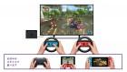 Screenshots de Mario Kart 8 Deluxe sur Switch