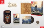 Boîte US de The Legend of Zelda : Breath of the Wild  sur Switch