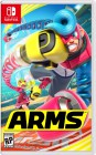 Image ARMS (Switch)