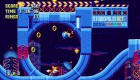 Screenshots de Sonic Mania sur Switch