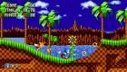 Screenshots de Sonic Mania sur Switch