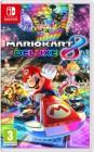 Boîte FR de Mario Kart 8 Deluxe sur Switch