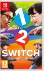 Boîte FR de 1-2 Switch sur Switch