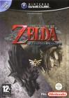 Boîte FR de The Legend of Zelda : Twilight Princess sur NGC