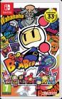 Boîte FR de Super Bomberman R sur Switch