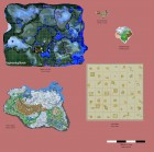Infographie de The Legend of Zelda : Breath of the Wild  sur Switch