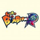 Logo de Super Bomberman R sur Switch