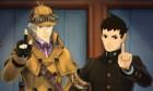 Screenshots de Great Ace Attorney 2 sur 3DS