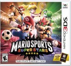 Boîte US de Mario Sports Superstars sur 3DS