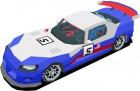 Screenshots de Racing Apex sur Switch