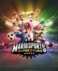 Artworks de Mario Sports Superstars sur 3DS