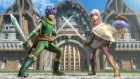 Screenshots de Dragon Quest Heroes I-II sur Switch