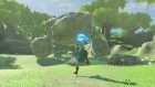 Screenshots de The Legend of Zelda : Breath of the Wild  sur Switch