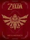 Scan de The Legend of Zelda (saga)
