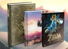 Capture de site web de The Legend of Zelda : Breath of the Wild  sur Switch