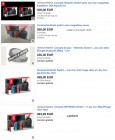Capture de site web de Commerce