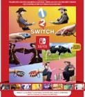 Photos de 1-2 Switch sur Switch