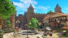 Divers de Dragon Quest XI sur Switch