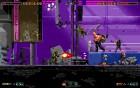 Screenshots de Huntdown sur Switch
