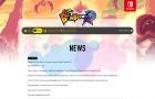 Capture de site web de Super Bomberman R sur Switch
