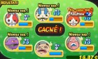 Screenshots de Yo-Kai Watch 2 : Esprits farceurs & Fantômes bouffis sur 3DS