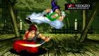 Screenshots de ACA NEOGEO Samurai Shodown IV sur Switch