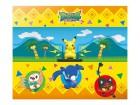 Boîte JAP de Pokémon Soleil & Lune sur 3DS