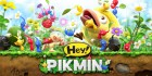 Artworks de Hey! Pikmin sur 3DS