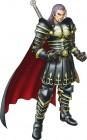 Artworks de Dragon Quest XI sur 3DS